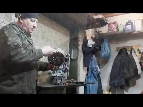 АКПП сузуки ремонт