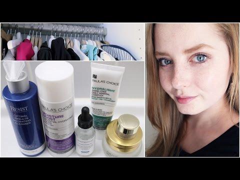 Das Mittel gegen die Pigmentation der Gesichtshaut