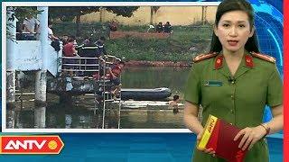 Tin nhanh 9h hôm nay | Tin tức Việt Nam 24h | Tin an ninh mới nhất ngày 16/10/2018 | ANTV