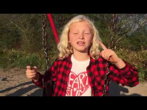Seaside Park Elementary Community Playground video 5