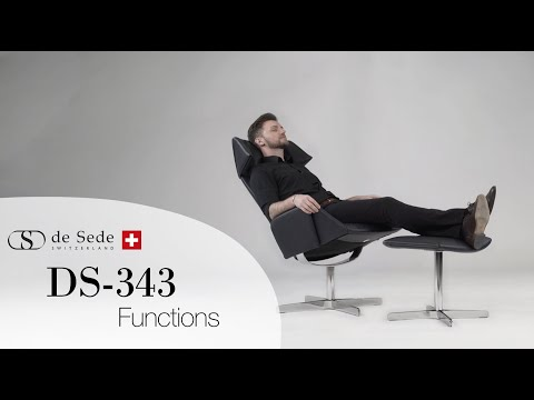 DS-343 Functions