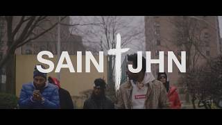 SAINt JHN   3 Below