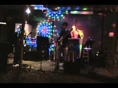Burning Nopal Live @ Lazy J Paradise for NYE
