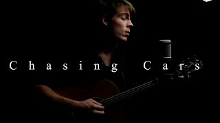 Snow Patrol - Chasing Cars (Acoustic Cover)