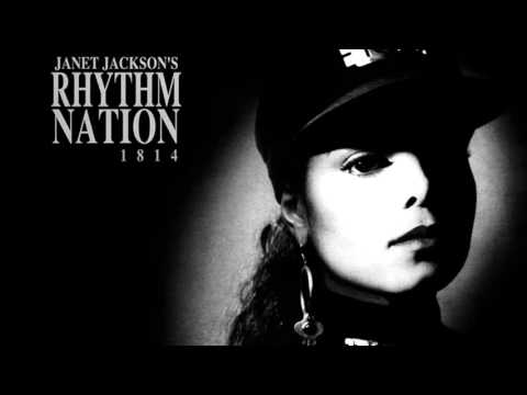 Janet Jackson - Come Back To Me (Instrumental)