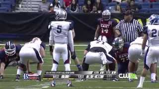 San Antonio Sports All Star Game 2015