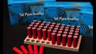 Pyro Knallpatronen von Zink (HD)