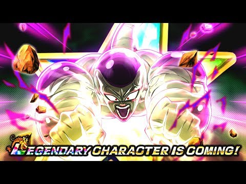COMING SOON TO GLOBAL! 100% RAINBOW STAR LR FULL POWER FRIEZA! (DBZ: Dokkan Battle)