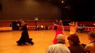 preview picture of video 'Concours de danse - Pacé'