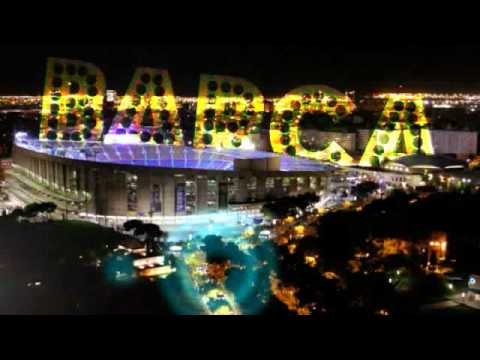 BARÇATV -- 'Barça Comedy'