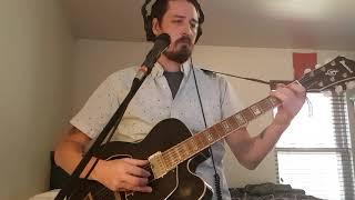 Open Book - Jose Gonzalez  - guitar cover video