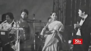 Asha Bhosle & R. D. Burman - Hare Rama Hare Krishna/Dum