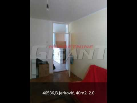 Novi Beograd Blok 30 41m2 69000e