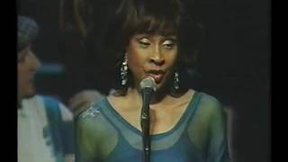 Mary Stallings & Trio - Old Devil Moon - Chivas Jazz Festival 2003