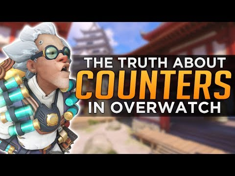 Overwatch: The TRUTH About Hero
