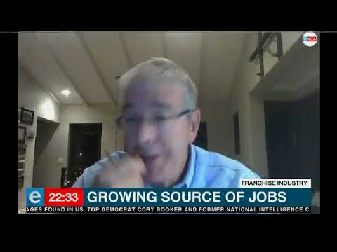 Franchise industry is a growing source of jobs