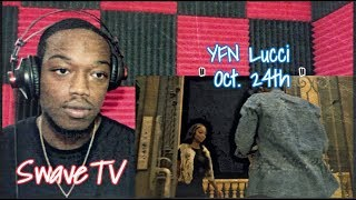 "YFN Lucci "" Oct. 24th "" (Official Video) Reaction  Review !!!"