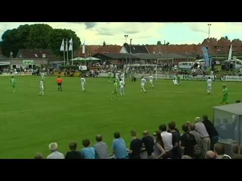 Eckernförder SV - VfL Wolfsburg