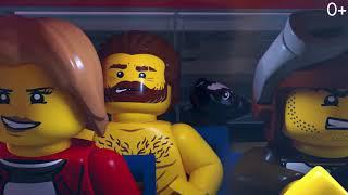 Невероятная горная полиция - LEGO City - Часть 2