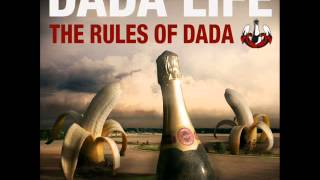 Dada Life - The Rules Of Dada (Album Mix by Other.)