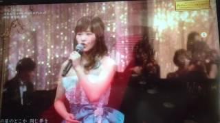 SONGSディズニー特集「夢はひそかに(シンデレラ)」昆夏美・城田優