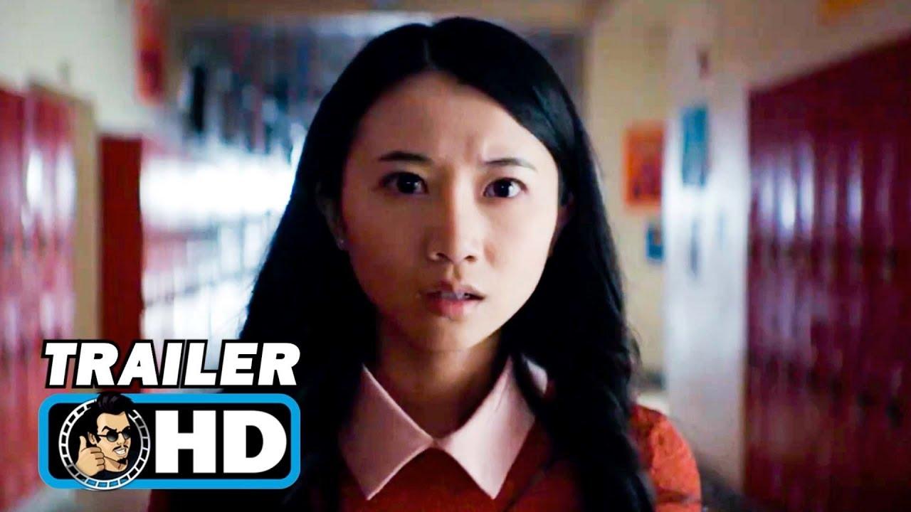 Into the Dark, 2019: School Spirit - Episode Trailer