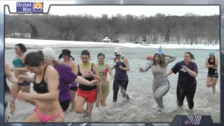 preview picture of video 'The Great Polar Bear Challenge 2013 - United Way for Cortland County'