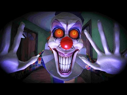 CLICK HERE IF YOU LIKE CLOWNS! (Play With Me)