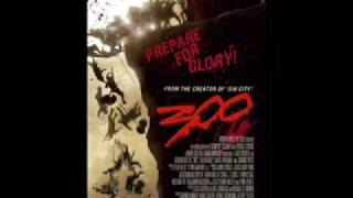 300 OST #1 - To Victory