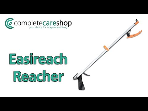 Easireach Reacher Quick Overview