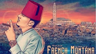 French Montana - I'm At Your Wife House (Music Video)