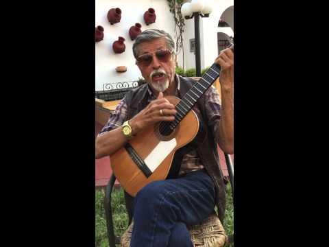 El Picaflor - Rosendo Huirse Muñoz (Huayno)
