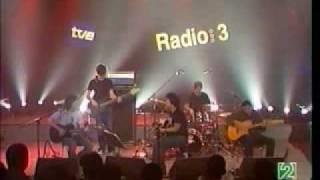 Robi Draco Rosa - Mas Y Mas Live @ TVE - Spain