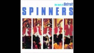 Detroit Spinners - I'll Be Around video