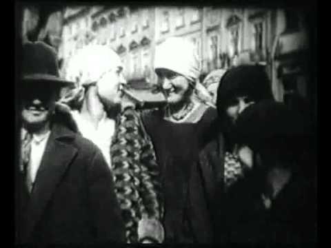 Tadeusz Faliszewski! Dla pani wszystko (Polski Foxtrot + stary Lwow), 1933.avi