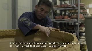 手技TEWAZA「大谷焼」Otani Pottery