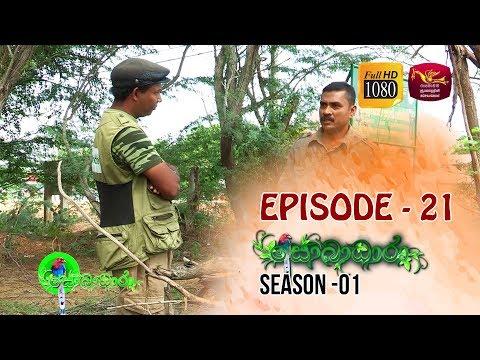 Sobadhara  | Season - 01 | Episode 21 | Sobadhara Rupavahini