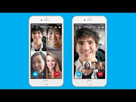 Hướng tải Skype mới nhất - Skype ứng dụng gọi thoại tốt nhất trên PC