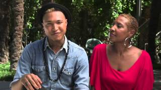 CDC: Jamar's Story, Let's Stop HIV Together