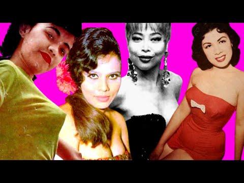 Diva letop! Top 10 Diva Terhangat Di Malaysia