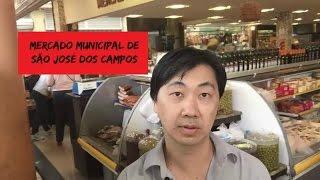 Mercado Municipal De São José Dos Campos
