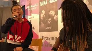 Priscilla Alcântara: Empatia   Deezer