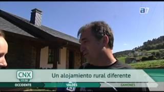 Video del alojamiento Apartamentos Rurales La Torre
