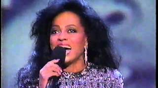 DIANA ROSS  Force Behind the Power