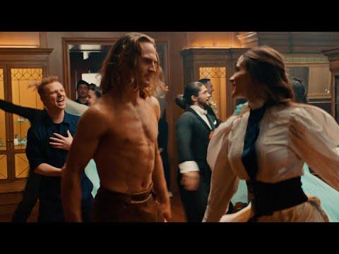 "EPIC Tarzan A Capella Medley: ""Tarzan at the Museum"" | BYU Vocal Point & Friends"