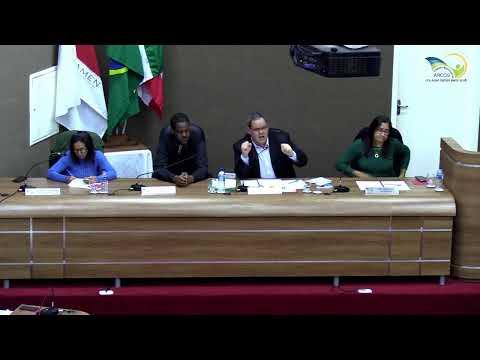 Reunião Ordinária - Câmara Municipal de Arcos (02/03/2020)