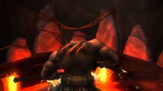 World of Warcraft: Warlords of Draenor — анонс