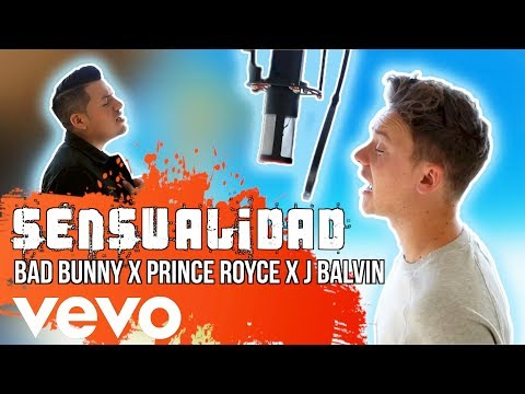 Sensualidad (Bad Bunny Cover) [Feat. Anth]