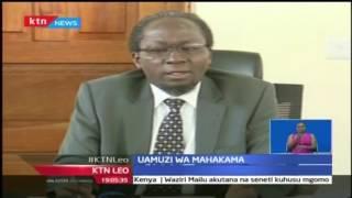 KTN Leo: Wafanyikazi wa umma wanaotaka kugombea wapata muda zaidi kufanya kazi