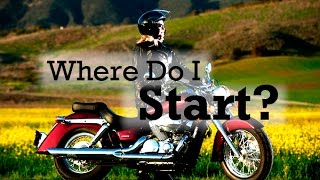 10 skills you must learn before riding a motorcycle